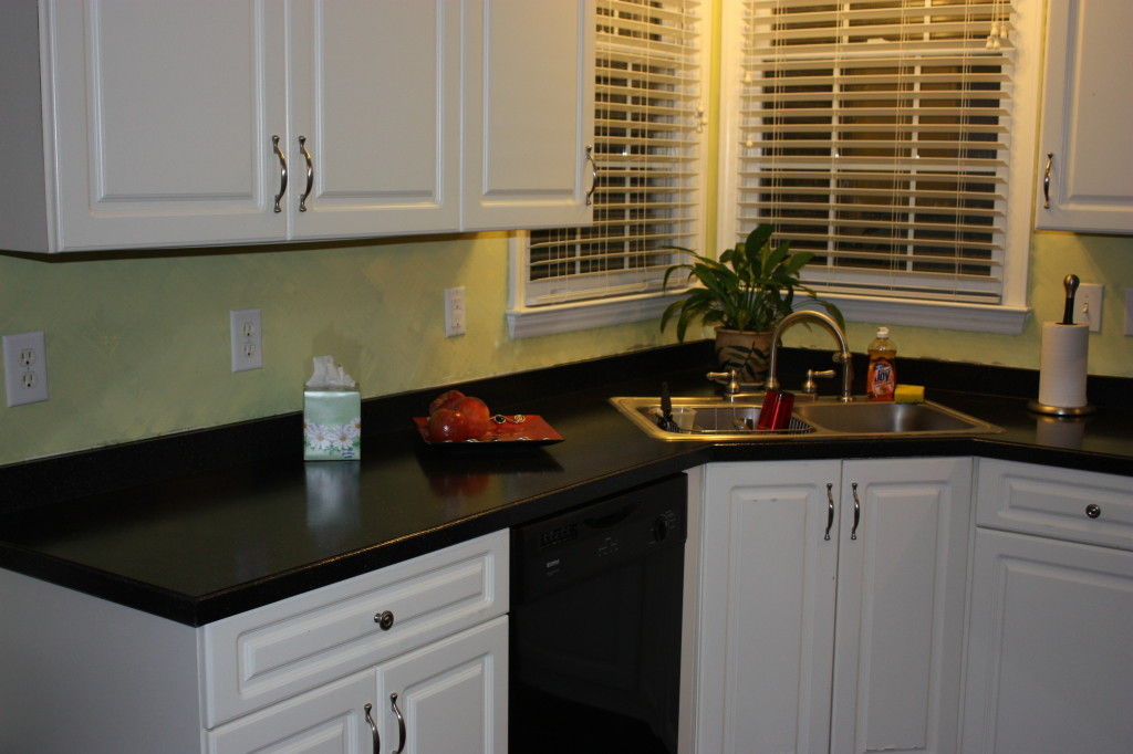 Countertop Refinishing MD