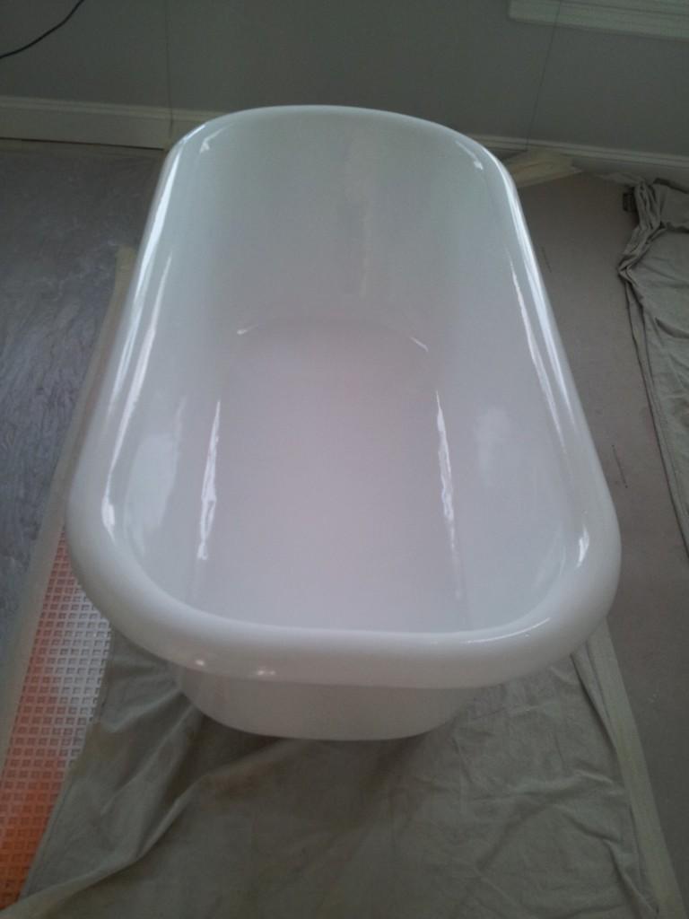 Bathtub Refinishing Bathtub Refinishing Tile Reglazing Md Va Dc