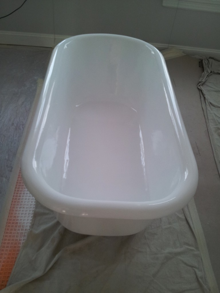 elegant countertop i cost porcelain photos luxury flecks stone refinishing reglazing fiberglas los of sink bathtub pictures angeles