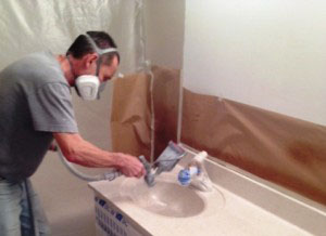 Bathtub Reglazing  MD