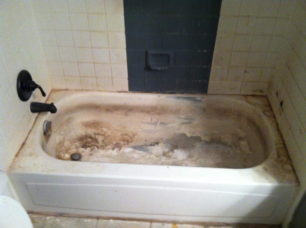 Bathtub Refinishing - Bathtub Refinishing | Tile Reglazing MD VA DC