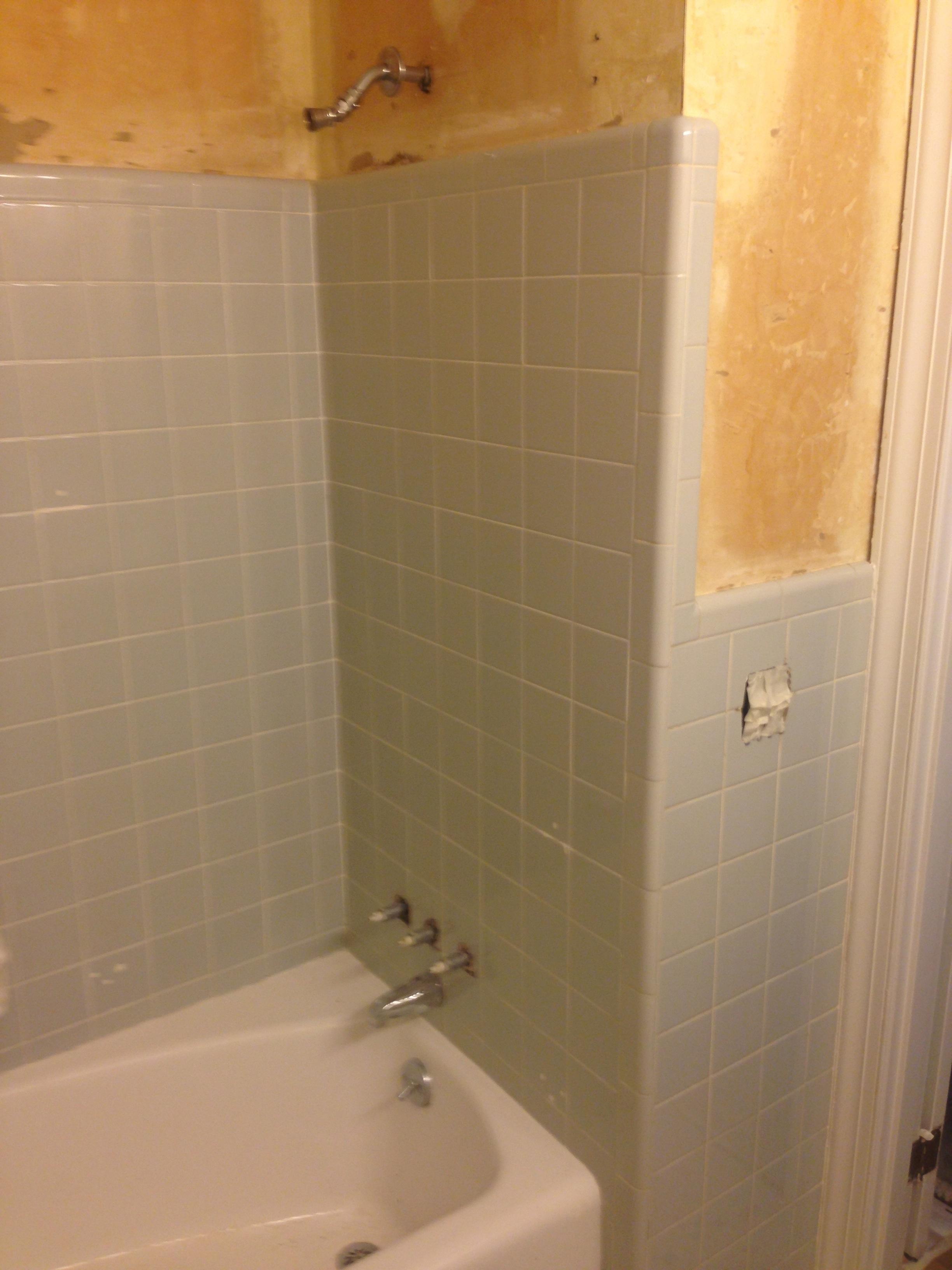 Tile Refinishing - Bathtub Refinishing | Tile Reglazing MD VA DC